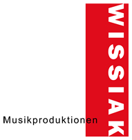 Logo Wissiak Musikproduktionen Download